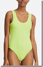 Alexander Wang for Heattech sleeveless bodysuit - other colours