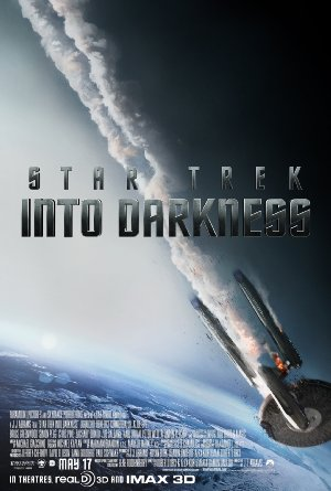 Picture Poster Wallpapers Star Trek Into Darkness (2013) Full Movies