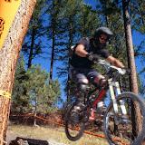 Mountain Biking One of Missoula's Trails. ©Matt Rogers http://www.merphoto.printroom.com/