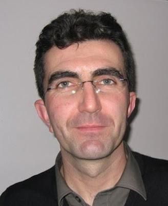 Olivier Sinot, président du Comité Régional Grand Est de la FFCT