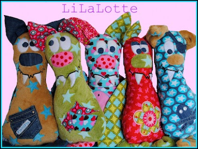 LilaLotte