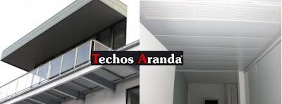 Profesionales Techos de Aluminio Madrid