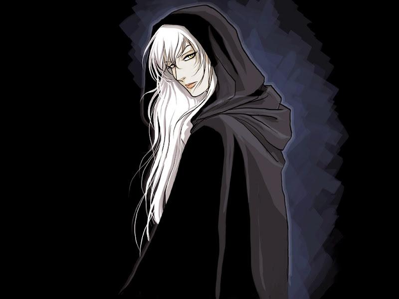 Whote Blonde Satanic Wicca, Satanic Beauties