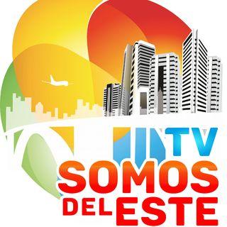 Logo Somos Del Este TV
