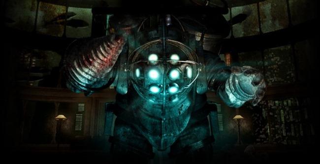 BioShock Remastered hat auf dem PC einige Probleme