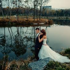 Wedding photographer Boris Nesterov (Bornest). Photo of 05.10.2013