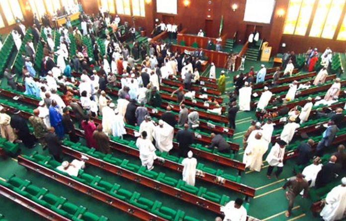 Breaking: Reps Compels Nig. govt to Obey Court order and release Zakzaky to avoid terrible havoc