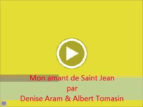 Video: Mon amant de Saint Jean