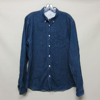 Acne Studios Denim Shirt