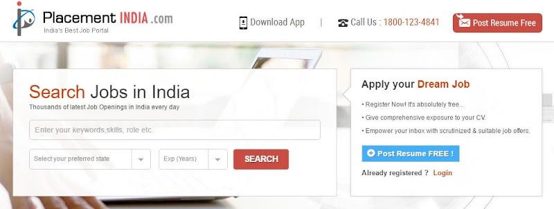 placementindia.com