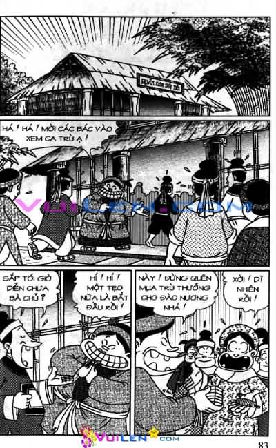 Thần Đồng Đất Việt Tập 97