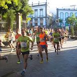 VUELTA ARUCAS 2013