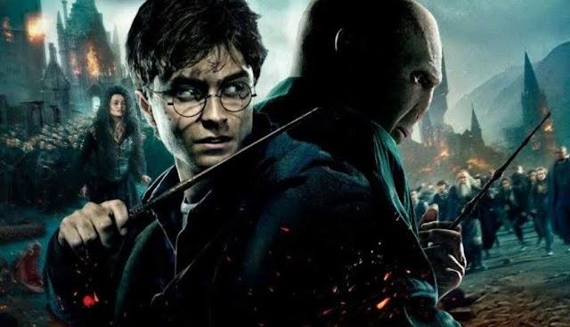 Por que Voldemort Odiava e queria matar Harry Potter?