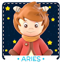 360KosmoKids Aries Boy icon