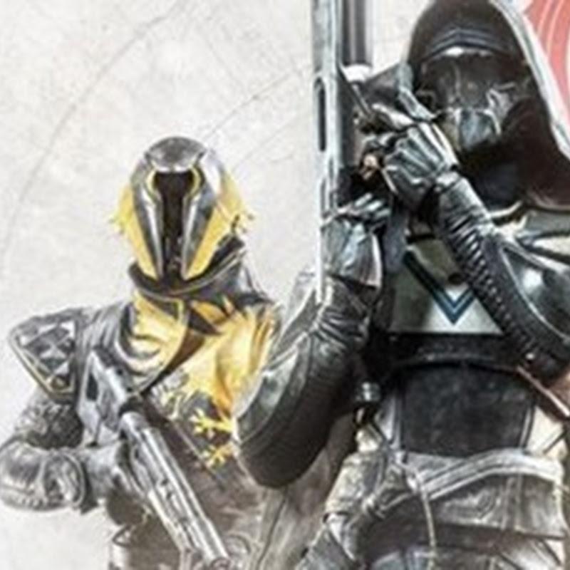 Destiny 2 – Fundort von Benedict 99-40 (So können Sie Emperor Calus Tokens nutzen)