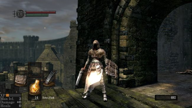 dark souls gun game mod 01