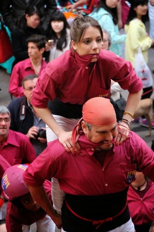 Actuació 20è Aniversari Castellers de Lleida Paeria 11-04-15 - IMG_9057.jpg