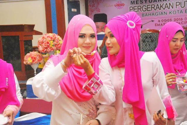 Selepas Isu Joget Jahiliyyah, Puteri Umno Alih Isu Dengan Video Lucah Pula