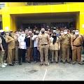 Tanggapan PJI Kabupaten Sukabumi,Terkait Video Pernyataan Sikap Kades Di Sukabumi