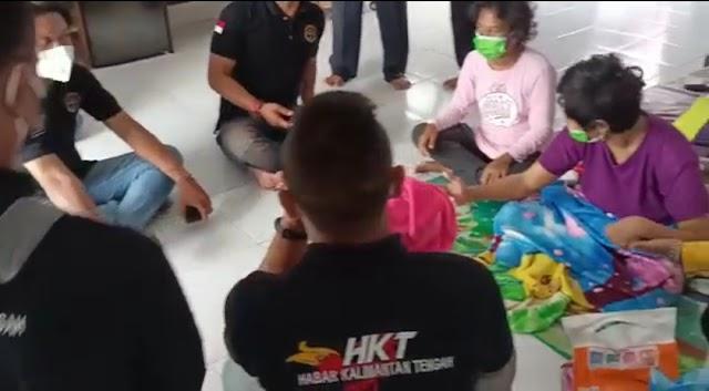 Saidah, Penyandang Disabilitas yang Viral Setahun Lalu Dikunjungi Tim HKT