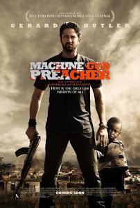 Machine Gun Preacher Poster