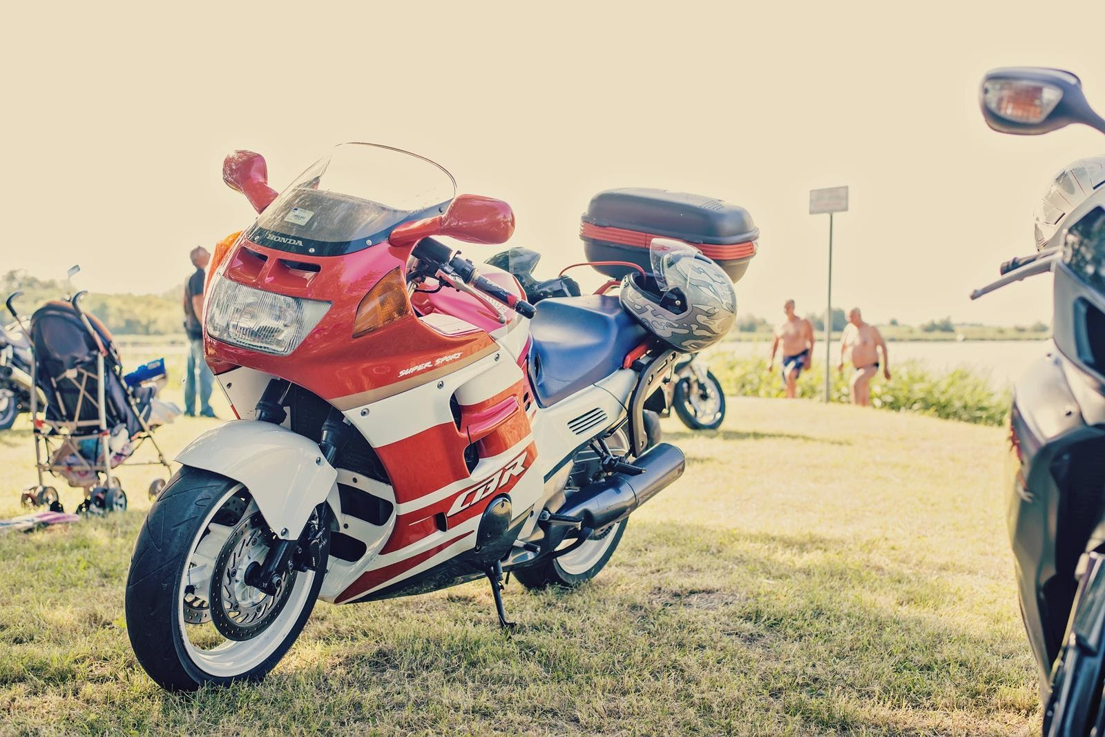 Moto Susret 2016 Subota 1. deo