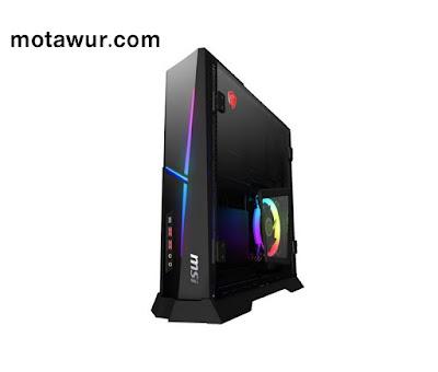 MSI MEG Trident X - أفضل كمبيوتر ألعاب 2022