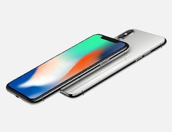 Iphone x Bezel-less