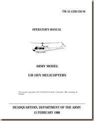 aviation archives bell uh 1h iroquois army operator s manual rh aviationarchives blogspot com uh-1h operators manual pdf UH- 1Y