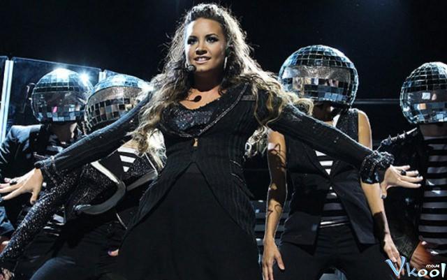 Xem Phim Demi Lovato: Luôn Mạnh Mẽ - Demi Lovato: Stay Strong - phimtm.com - Ảnh 1