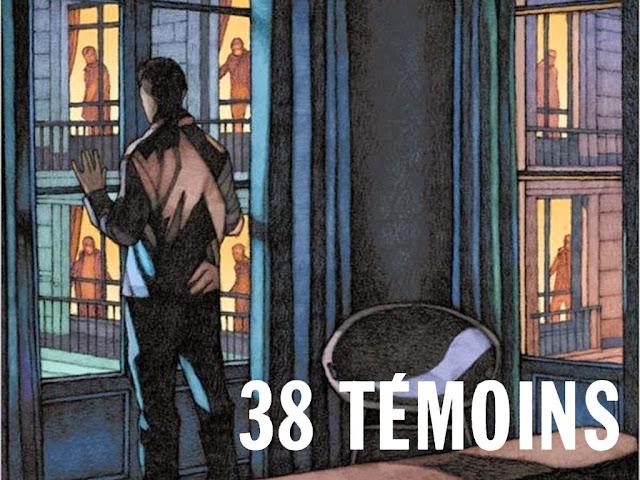38 Μάρτυρες (38 Témoins) Wallpaper