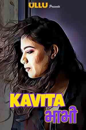 Poster Of Kavita Bhabhi Season 01 2019 Watch Online Free Download