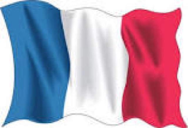 Otra vez Francia. #noalterrorismo