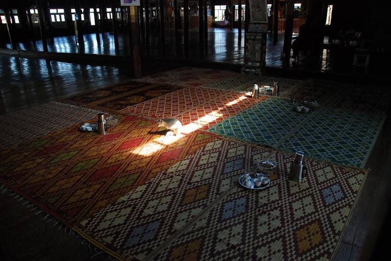 Luce nel tempio di mumucross