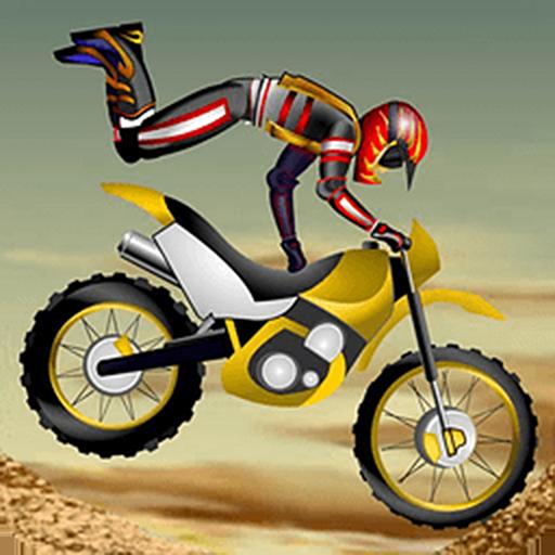 賽車遊戲App|極端摩托車 LOGO-3C達人阿輝的APP