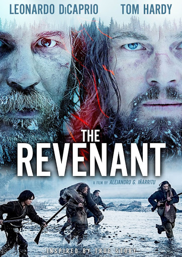 The Revenant (2015) ต้องรอด