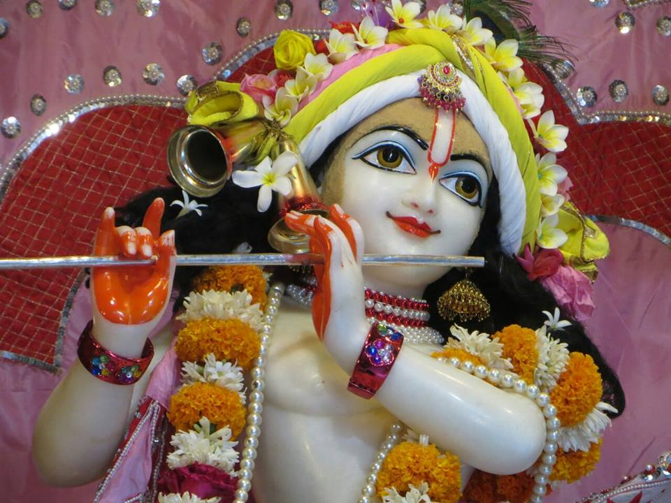 ISKCON Aravade Deity Darshan 12 May 2016 (9)