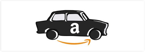 Le Edizioni Trabant su Amazon