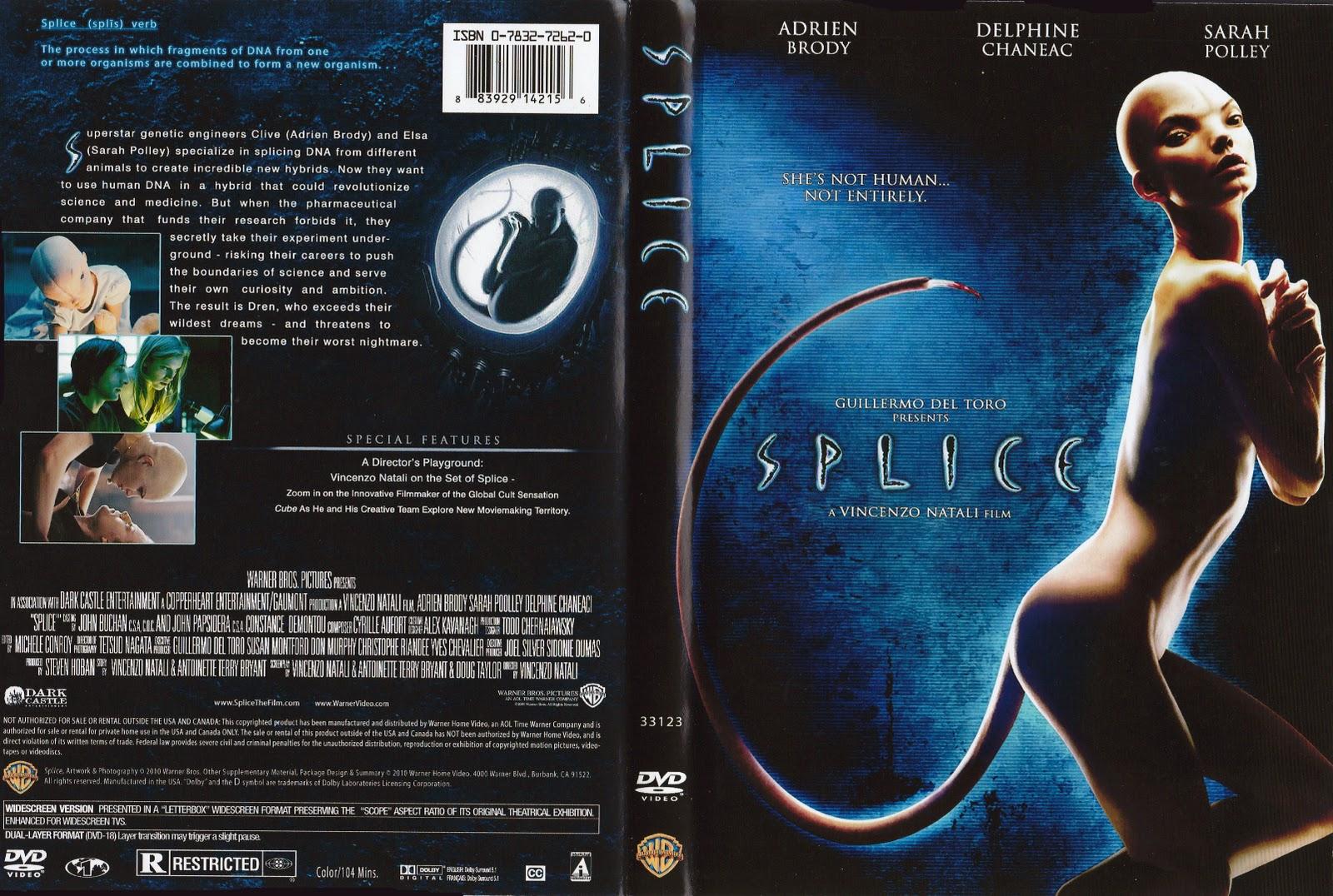 Film Review: Splice (2009)