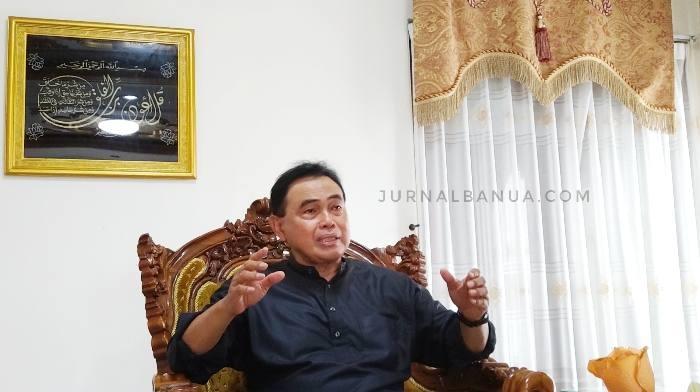 """PDAM dan Batulicin Jaya Utama (BJU) beberapa Perusda yang menjadi sorotannya. """"Kerugiannya miliaran,"""" ungkap Zairullah."""