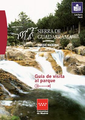 Guía de lectura fácil del Parque Nacional de la Sierra de Guadarrama