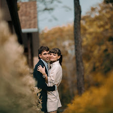 Wedding photographer Boris Nesterov (Bornest). Photo of 12.10.2013