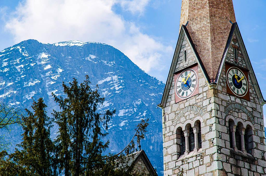 世界最美小鎮──哈爾施塔特 Hallstatt