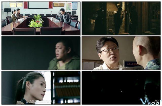 Xem Phim Liên Hoàn Án - In The Fog - phimtm.com - Ảnh 1