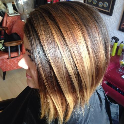 choppy bob haircuts trends for 2016