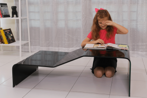 ERGONOMIC STUDY DESK - SUNPERRY KIDS (3)