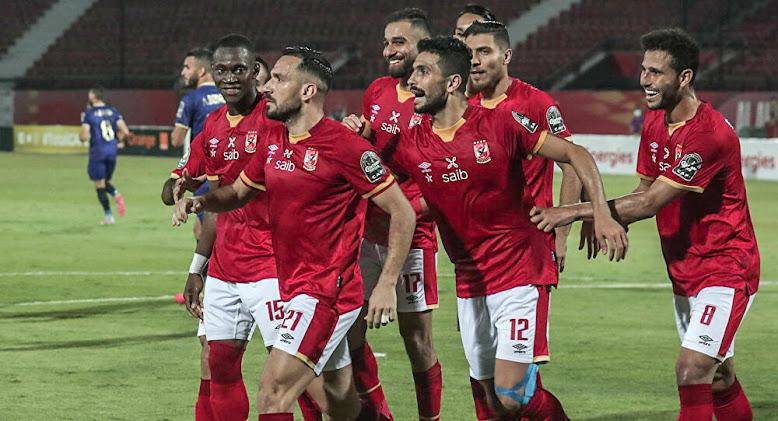 موعد مباراة وادي دجلة و الأهلي من الدوري المصري