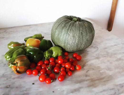 """i """"frutti"""" dell'estate di NinaBetta"""