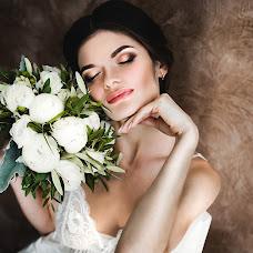 Wedding photographer Ekaterina Glukhenko (glukhenko). Photo of 02.02.2018
