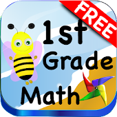 First Grade Math Learning Game